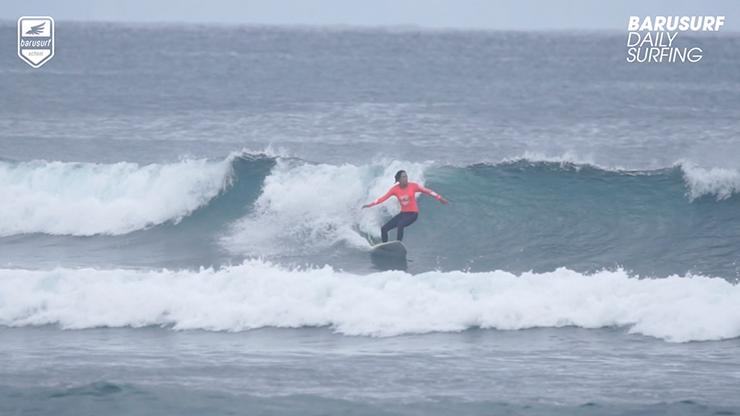 [서핑영상] 서핑 캠프에서 이루고 싶은 것??? 발리 서핑 트립 2.13.